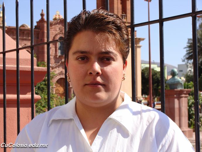 Lic. Maria de los Angeles Abascal Velasco