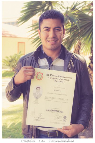 Lic. Gamaliel Rojas Jimenez