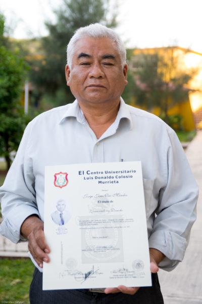 Lic. Jorge Jesús Osio Mendez